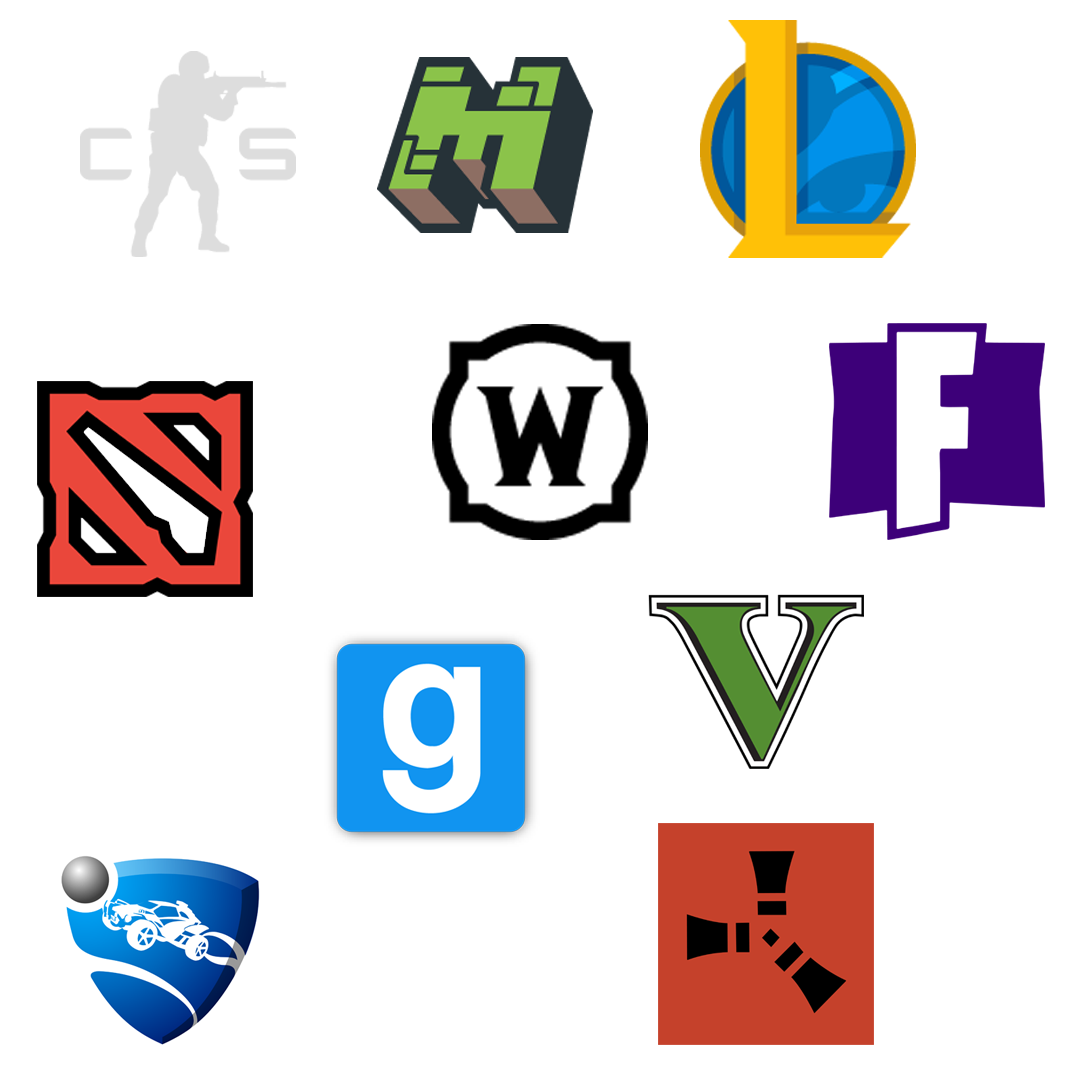 myTSPT Icons